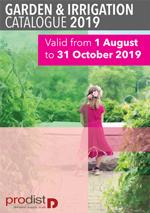 Garden Catalogue 2019