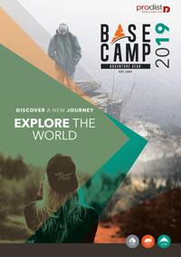 Basecamp Seasonal Catalogue