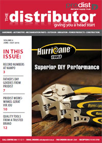 Magazine June - July 2016
